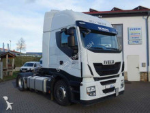 Iveco AS440s42 T/P, Euro 5 EEV, Intarder tractor unit
