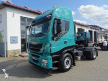 tracteur Iveco Stralis AS440S46 T/P Hi-Way Intarder Euro5 EEV