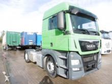 trattore MAN TGX 18.480 XLX KOMPRESSOR AUT+INT EURO 6