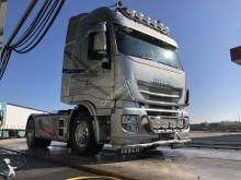 Iveco Stralis 560 tractor unit