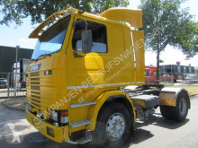 Scania R 142 tractor unit