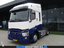 Renault T430 Sleepercab tractor unit
