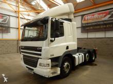 DAF CF85 EURO 5, 6 X 2 TRACTOR UNIT - 2012 - KU12 PPX tractor unit