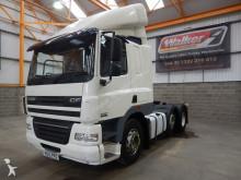 DAF CF85 EURO 5, 6 X 2 TRACTOR UNIT - 2012 - KU12 PPO tractor unit