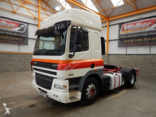 DAF CF85 410 EURO 5, 6 X 2 FTP SPACE CAB TRACTOR UNIT - 2010 - AE60 tractor unit