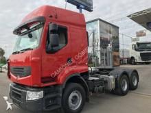 tracteur Renault Premium Lander 450