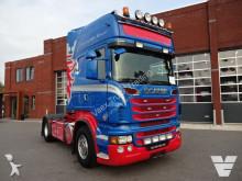 trattore Scania R 500