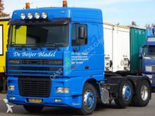 DAF 95 XF 430 6x2 FTG EURO 2 MANUAL / INTARDER tractor unit
