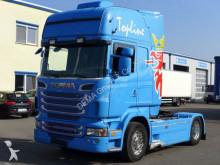 trattore Scania R 500*Euro 5*Retarder*Hydraulik*Stand-Kli