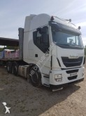 Iveco Stralis 560 tractor unit