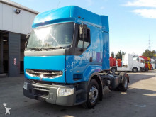 trattore Renault 420 DCI (MANUAL GEARBOX)