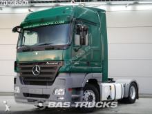 Mercedes Actros 1841 tractor unit