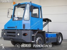 Kalmar Sisu TT-161 A2 L2 C8 Terminal Terberg/Sisu tractor unit