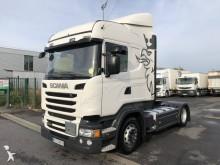 trattore Scania R 490