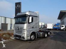 trattore Mercedes Actros 2548 LS 6x2 Retarder Euro 6