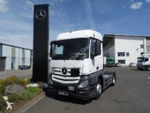 Mercedes hazardous materials / ADR tractor unit