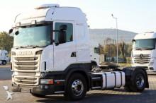 Scania R 420 / RETARDER/MANUAL/TIPPER HYDRAULIC SYSTEM/ tractor unit