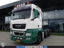 cap tractor MAN