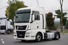 ciągnik siodłowy MAN TGX / 18.440 / EURO 6 / XXL / RETARDER / AUTOMAT