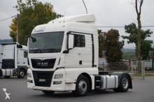 ciągnik siodłowy MAN TGX / 18.440 / EURO 6 / XLX / AUTOMAT