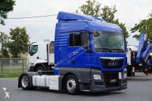 ciągnik siodłowy MAN MAN TGX / 18.400 / E 6 / MEGA / LOW DECK / XLX