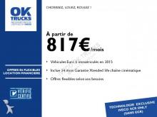 Iveco Stralis AS440S46T/P (Euro6 Klima Luftfed. ZV) Sattelzugmaschine