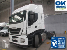 Iveco Stralis AS440S46T/P (Euro6 Klima Luftfed. ZV) tractor unit