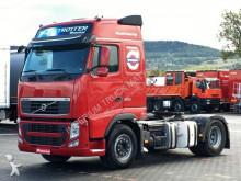 trattore Volvo FH 500 / MANUAL / EURO 5 / TIPPER HYDRAULIC /