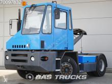 Sisu TT-161 A2 L2 C8 Terminal Terberg/Sisu tractor unit