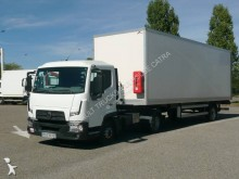 Nissan tractor unit