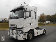 Renault Gamme T High 480 T4X2 E6 tractor unit