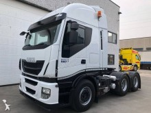 Iveco Stralis AS 440 S 56 TZP tractor unit