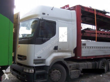 тягач Renault Premium 420.19T SZM