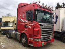 trattore Scania G420