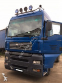 MAN 18.430 FSA / BLS tractor unit