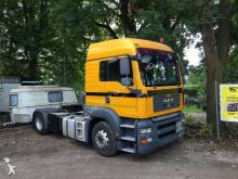 tracteur MAN 18.400