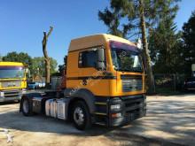 MAN 18.390 tractor unit