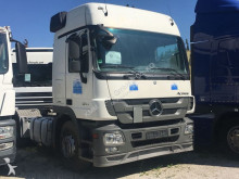 n/a MERCEDES-BENZ - Actros 1844 tractor unit