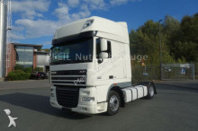 trattore DAF XF105-460 Super Space Cab- EEV- INTARDER- MANUAL