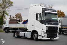 trattore Volvo FH 4 / 500 KM / XL / MEGA / LOW DECK