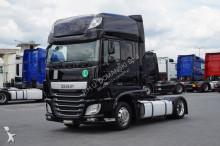 trattore DAF 106.460 / EURO 6 / ACC / SSC / MEGA / LOW DECK