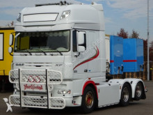 trekker DAF 105 XF 510 6x2 MANUAL / RETARDER