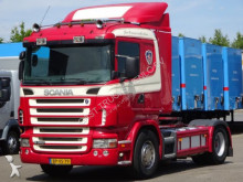 tracteur Scania R380 RETARDER