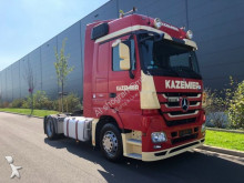 trattore Mercedes Actros 1841 MegaSpace EURO 5 L470