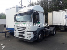 Iveco driving school tractor unit