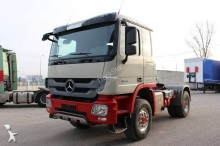 tractor Mercedes Actros 2044