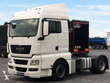 trattore MAN TGX 18.440 / XLX /EURO 5/TIPPER HYDRAULIC SYSTEM