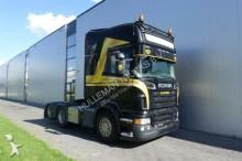 tracteur Scania R560