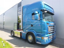 Scania R450 TOP tractor unit