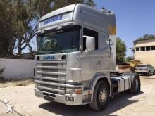 Scania L 164L480 tractor unit